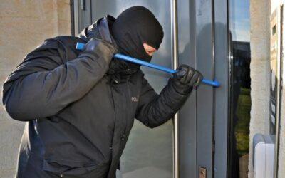 Burglary Statistics 2020/2021